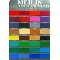 Worsted cloth Billiard Cloth Colors