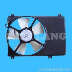 China RADIATOR FAN ASSY SUZUKI RADIATOR FAN ASSY CL-SZ006 on sale