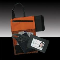 China Travel Accessories airport pass-through organizer TA-024 on sale