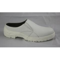 China White Safety Shoes White safety shoes CYA322 on sale