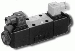 China VICKERS:DG4V-3(S) Directional Valve on sale