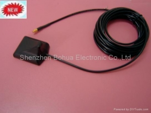 China GAA1575A4I4(GPS shark Fin antenna) on sale