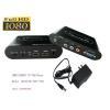 China (HDV668)HDMI+HDMI to VGA/YPBPR Product name::HDMI+HDMI to VGA/YPBPR for sale