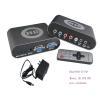 China (HD BOX PRO)YPbPr to VGA converter Product name::YPbPr to VGA converter for sale