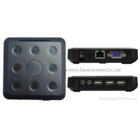 The Smalest Fanless Thin Client (RB-TW02)