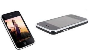 China TV Dual Sim Mobile Phone I9 3G TV Qual Bands Dual Sim Phone on sale