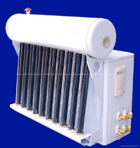 China Solar aircondition Solar Air Condition on sale