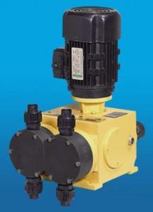 China 2JMX serials of the Diaphragm-type Metering Pump on sale