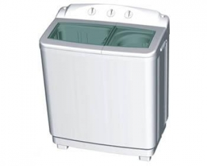 China 10.0KG Washing-machine TWIN-TUB WASHING MACHINE on sale