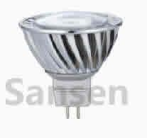 China LED Lighting Series LED/MR16 LED/MR16-1W on sale