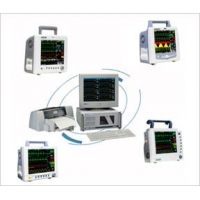 China Central Monitoring Central Monitoring System Model:PC-1000 on sale