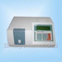 Biochemistry Instrument BS-E2