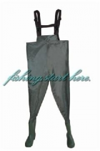 China chest wader, wader, fishing wader GDL-011 on sale