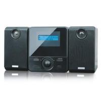 CD mini audio component system CD-Q1
