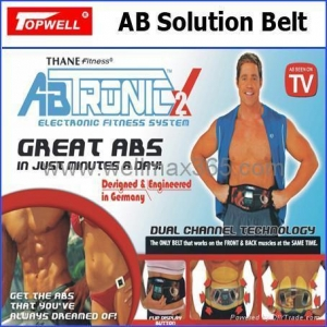 China ABTronic X2 Belt on sale