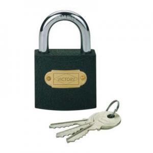 China golden iron padlock Grey Iron Padlock on sale