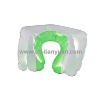 China Cool gel travel pillow on sale