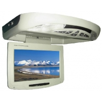Accessories 9 inch Flip down LED monitor