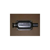 Isuzu Exhaust Catalytic Converter