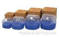 China hematology reagents packaging cubitainer 5L,10L,20L on sale