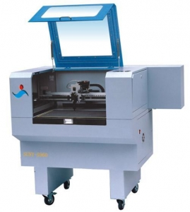 China Suny-S Laser engraving machine on sale