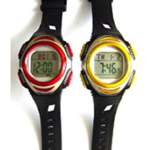 China Vibrating Alarm/ Stopwatch Vibrating Alarm Watch on sale