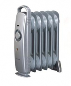 China Oil Filled Radiator NSC-40M6 on sale