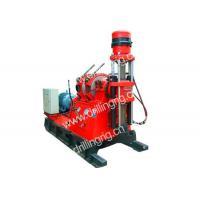 Waterwell Drilling Rig WaterWellDrillingRig XY-4-3A