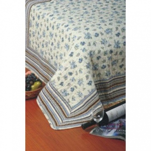 China Quilts  Luxury All Cotton Quilt Set - CQ007 on sale