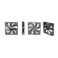 Axial DC Fan: DF18025 Series