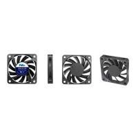 Axial DC Fan: DF06010 Series