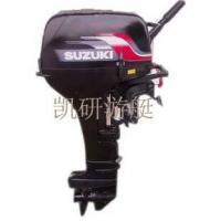 Suzuki Outboard DT40WL2