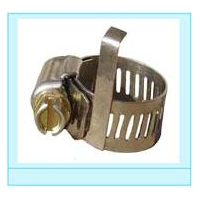 Air conditioning clamp