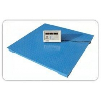 China Floor Scale SCS-B Series Electronic Price Computing Floor Scale on sale