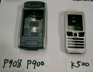 China Sony Ericsson P900 on sale