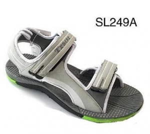 China Men sandal on sale