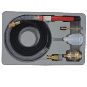 China Air Tools QMB910 Micro Air Die Grinder Kit on sale