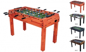 China Game Tables Football Table on sale