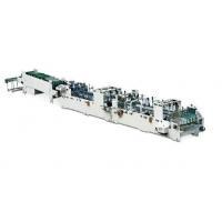 Automatic paste box machine-1380-PC