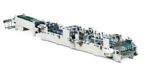China Automatic paste box machine-1380-PC on sale