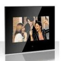 Digital Photo Frame LADS-M102AH - mirror frame