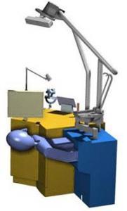 China DenX DentSim Revolutionizing Dental Education on sale