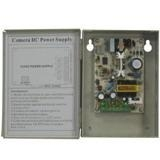 China 12VDC 2Amp 4 Channel CCTV Camera Power Supply Box on sale