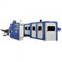 China PET Blow Molding Machine for PET 1.5 Liter Bottle on sale