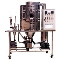 ZPG Series Spray Drier For Chinese Tradtional Medicine Extract