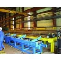 Pre-building production line