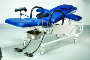 China Gynecology Bed Gynecology Bed on sale