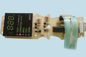 China electric rice-cooker control board on sale