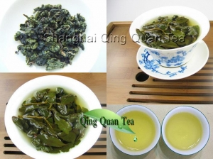 China Oolong Tea on sale