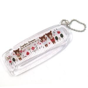 China Artbox Pocket Comb - Together BearsStyle Number: 13-0498 on sale